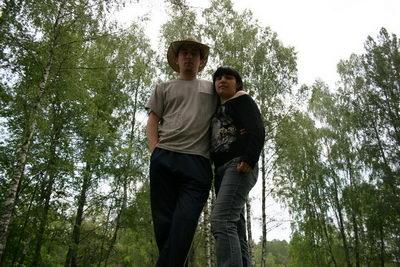 Соответственно, Олег с Олькой