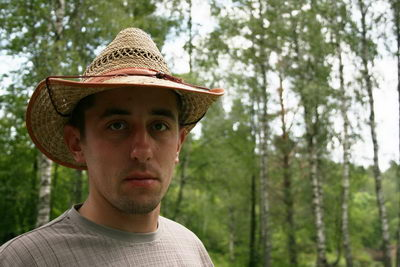 Шляпа клёвая