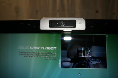 Встроенная веб-камера