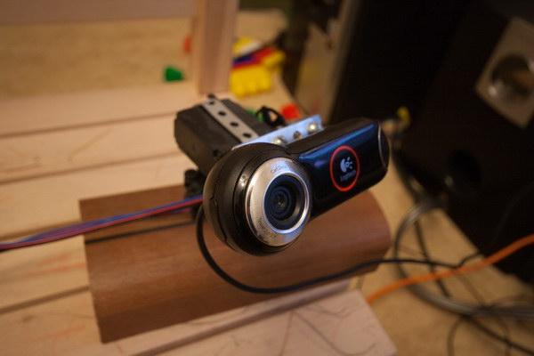 Вебкамера Logitech Pro 9000