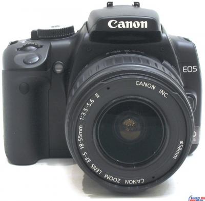 Cannon EOS 400D