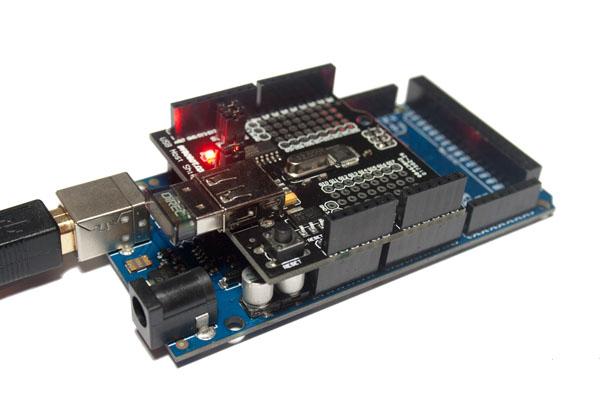 Anton Vinokurov Portfolio: Robotics, Embedded, Web